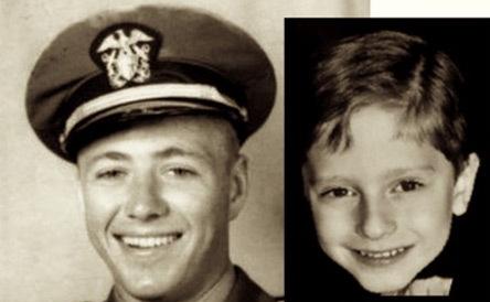 James Leininger, în vârstă de 6 ani, pretinde că este reîncarnarea unui soldat american.