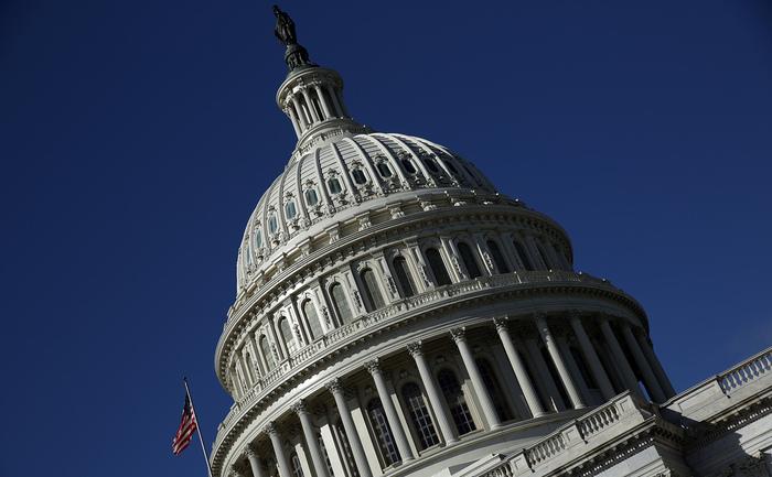Clădirea Capitolului, Washington DC, 29 septembrie 2013