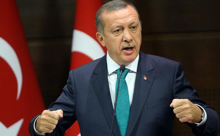 Turcia: Primul Ministru Recep Tayyip Erdogan
