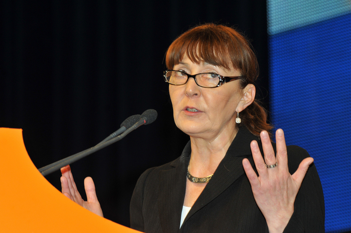 Monica Macovei, europarlamentar PDL