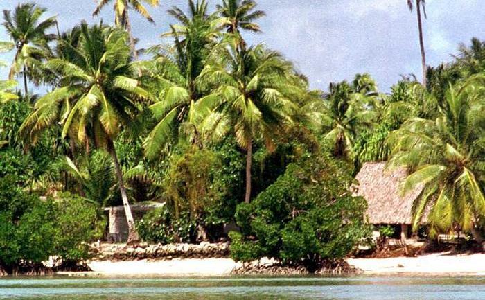 Insula Kiribati