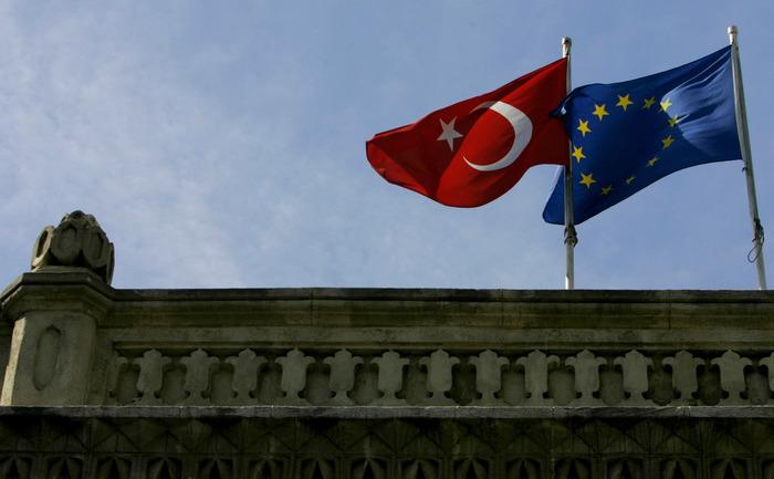 Turcia în UE, lumină verde pentru negocieri după trei ani de stop