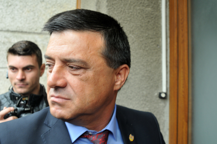 Nicolae Badalau Rsz Senator Psd Giurgiu  Ri Dna