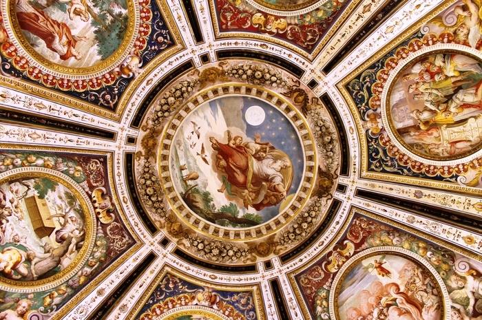 Italia: Palatul Farnese.