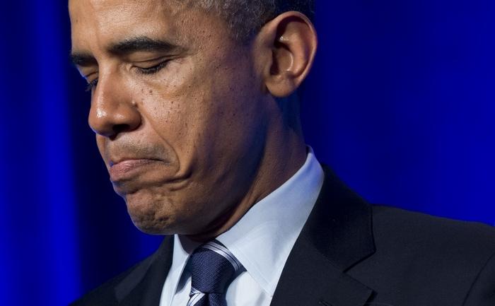 Barack Obama, 4 noiembrie 2013