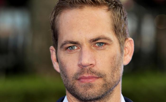 Actorul Paul Walker