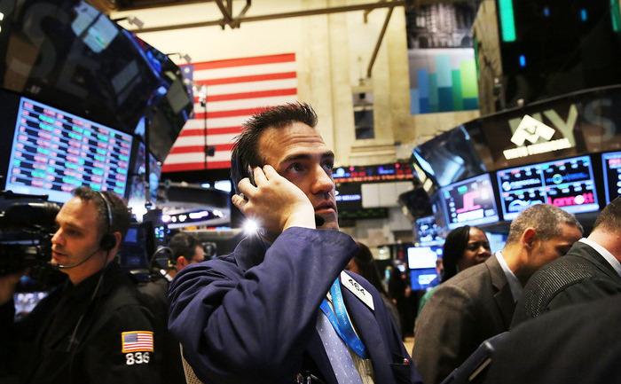 New York: Brokeri pe Wall Street