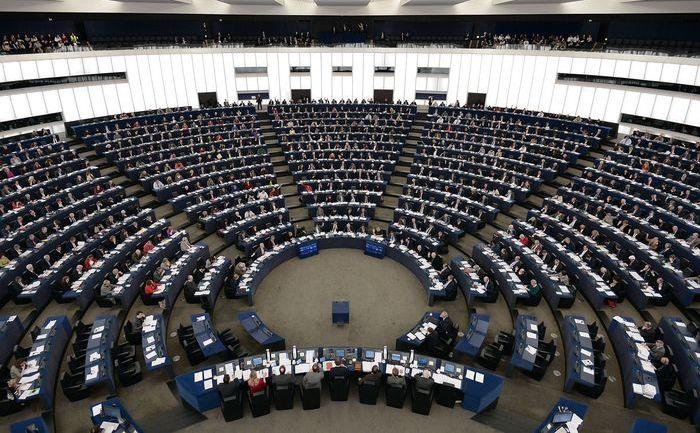 Plenul Parlamentului European, 14 ianuarie 2014.