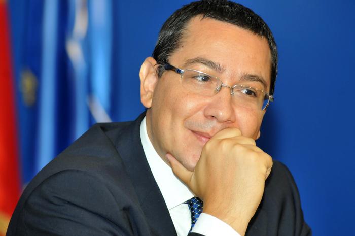 Victor Viorel Ponta