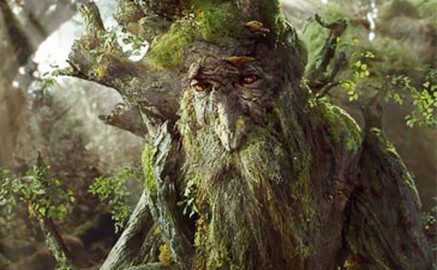 Ent, personaj din filmul Stăpânul Inelelor şi copac milenar care are conştiinţă, gândire şi limbaj şi care se poate deplasa.