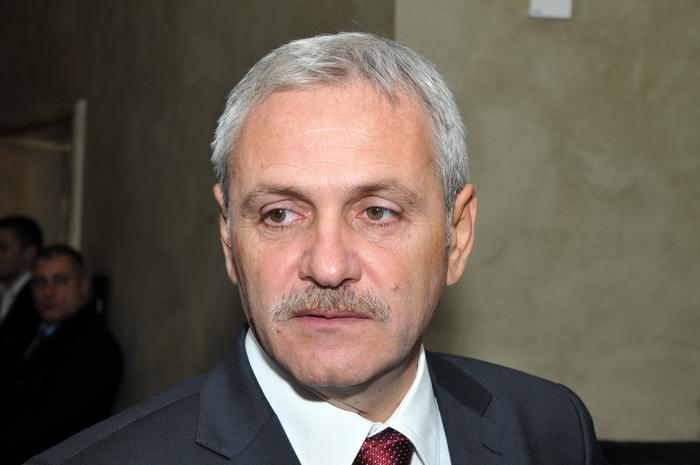 Liviu Dragnea, viceprim-ministru