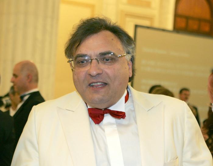 Dan Grigore Adamescu, patron firma de asigurări ASTRA