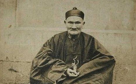 Li Ching-Yun, omul care a trăit 256 de ani