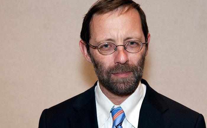 Moshe Feiglin, vicepreşedintele Knesset-ului şi presedintele lobby-ului Liberal
