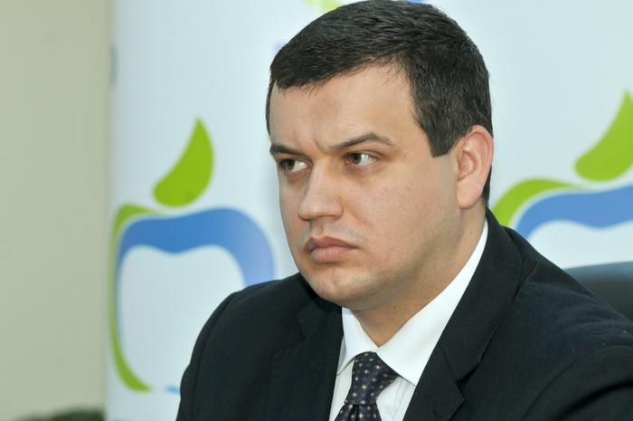 Eugen Tomac, preşedinte PMP