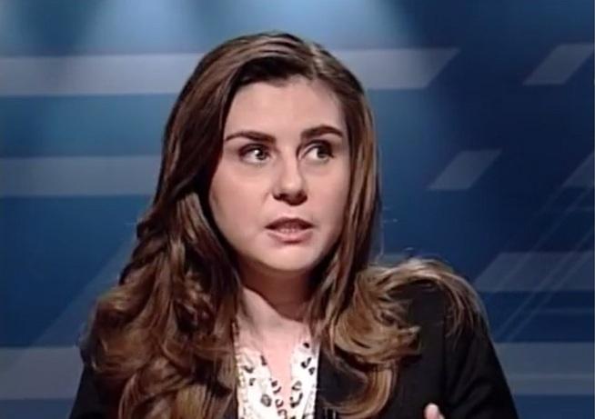 Ioana Petrescu, Ministru de Finanţe