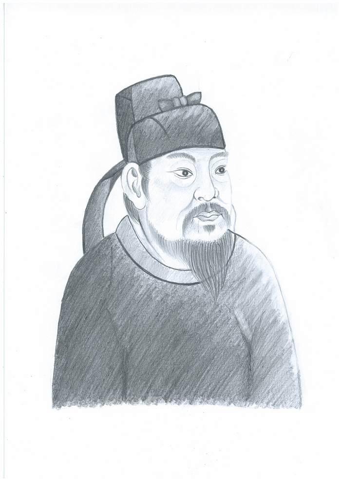 Yan Zhenqing, caligraful loial şi onest