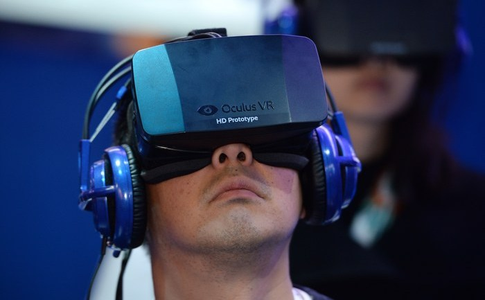 Buimăceală virtuală