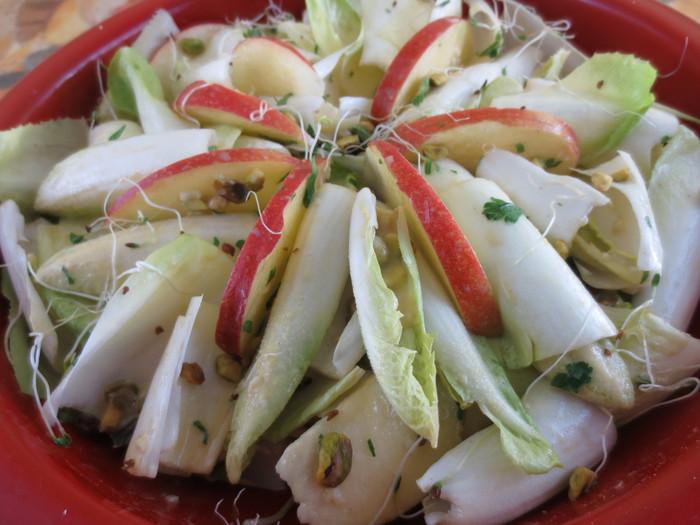 Salată de andive