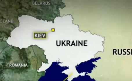 Ucraina - Rusia - Eurasia.