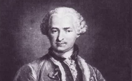 Contele de Saint Germain