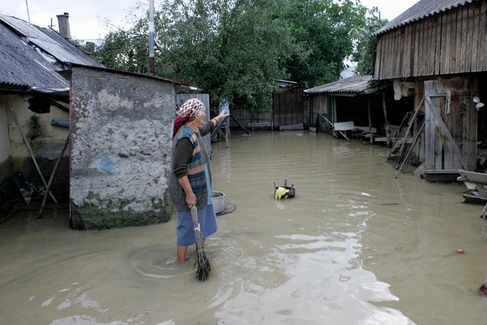 Inundaţii