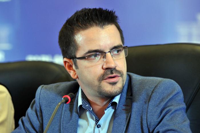 Bogdan Diaconu , deputat PSD