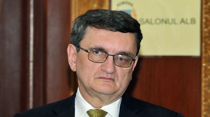 Victor Ciorbea, Avocatul Poporului.