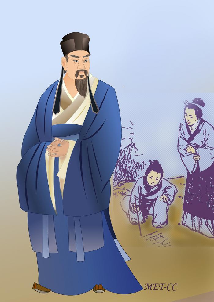 "Ouyang Xiu, unul dintre cei ""Opt mari maeştri ai prozei Tang şi Song"" | Epoch Times România"