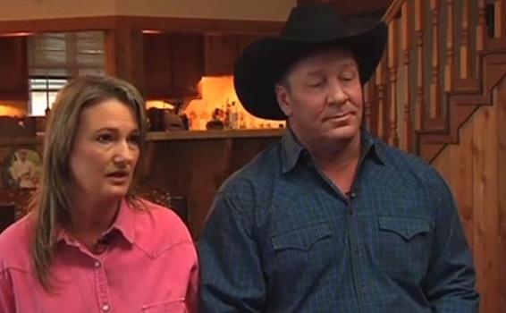 Bob şi Lisa Parr.