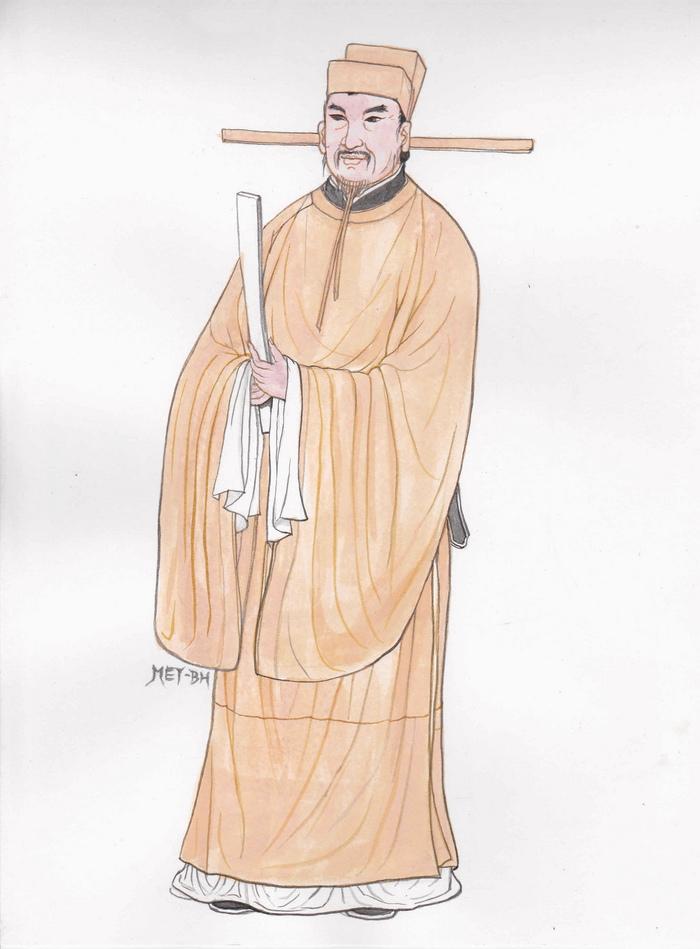 Wang Anshi, reformatorul guvernamental contraversat şi maestrul literaturii