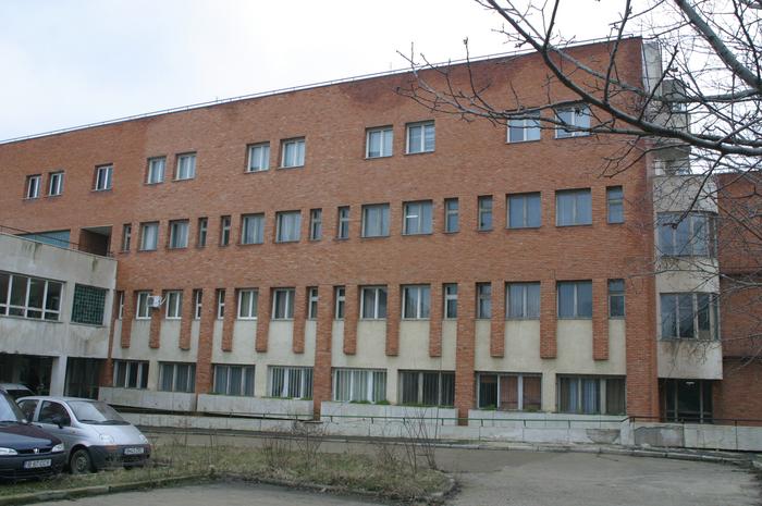 Institutul Oncologic Fundeni