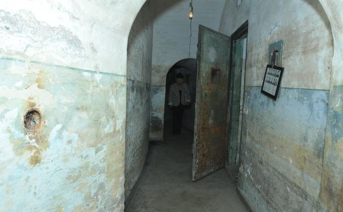 Fortul 13 Jilava, fostă închisoare comunistă