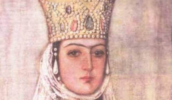 Regina Tamara