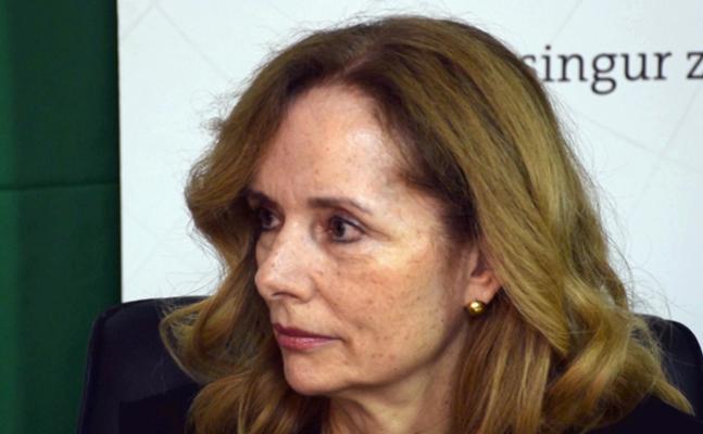 Roxana Wring, preşedinte PRO-DO-MO, 16 iunie 2014.