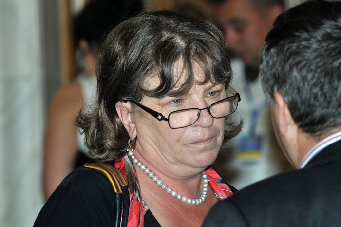 Norica Nicolai, ALDE
