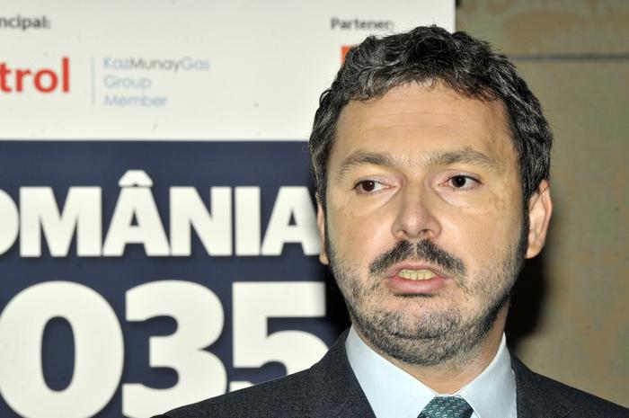Răzvan Nicolescu, Ministrul Delegat pentru Energie