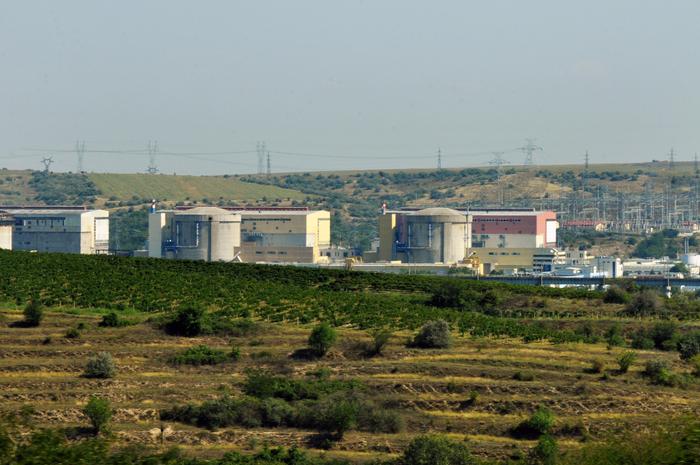 Centrala Atomo-electrică de la Cernavodă