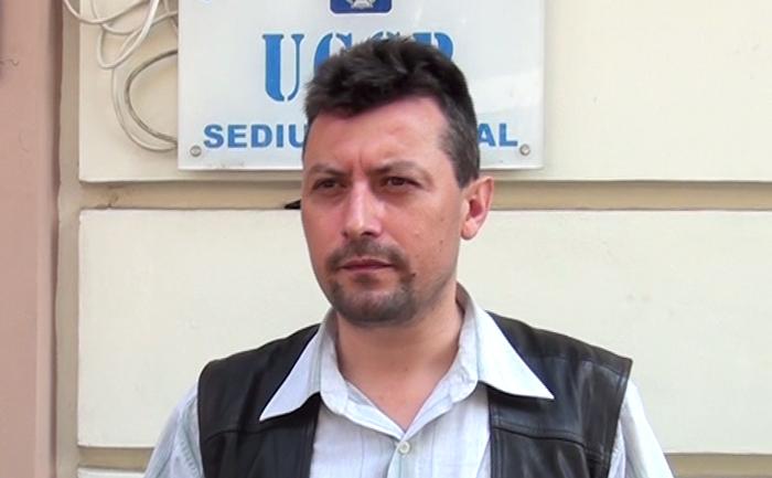 Cristi Godinac, preşedinte executiv MediaSind