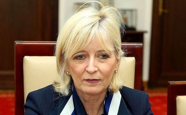 Emily O'Reilly, Ombudsmanul european.