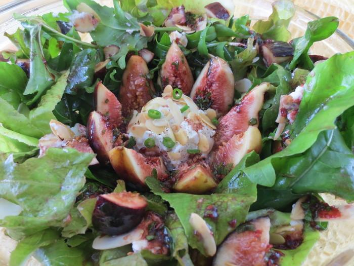 Salată de smochine