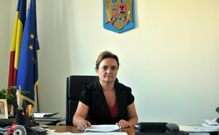 Narcisa Iorga, CNA