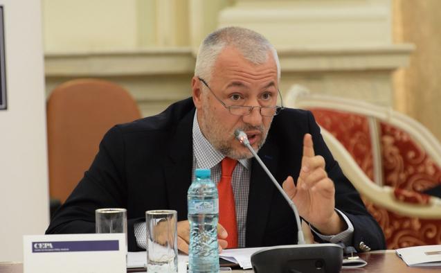 Iulian Fota, Consilier Prezidenţial, conferinţă CEPA, 9 Septembrie 2014