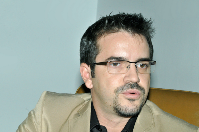 Bogdan Diaconu