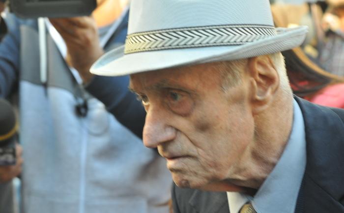Alexandru Visinescu, tortionar