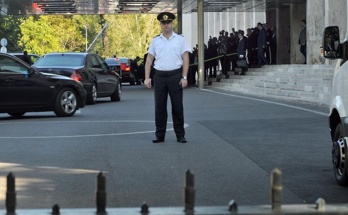 Ministerul Dezoltării a cerut Biroului de presă al Guvernului să nu permită accesul jurnaliştilor Epoch Times la evenimentele generate de vizita delegaţiei chineze. 25 septembrie 2014