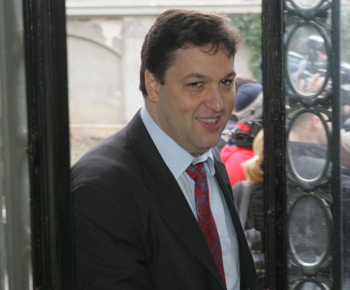 Şerban Nicolae, PSD