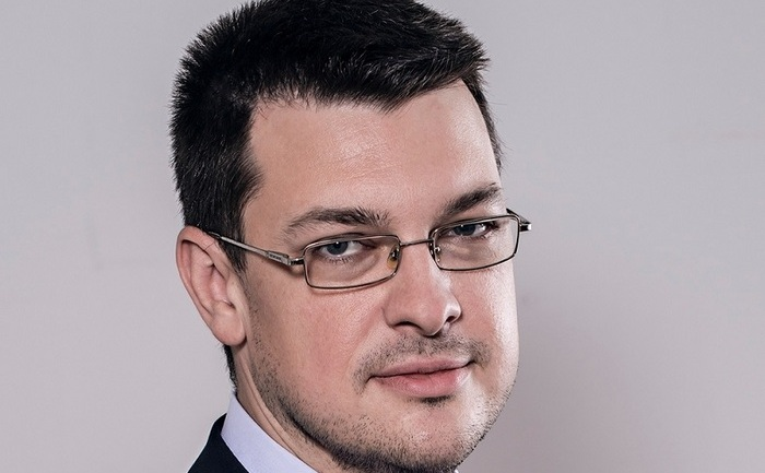 Ovidiu Raetchi, deputat de Diaspora.