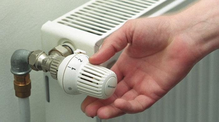 Repartitor căldură pentru calorifere
