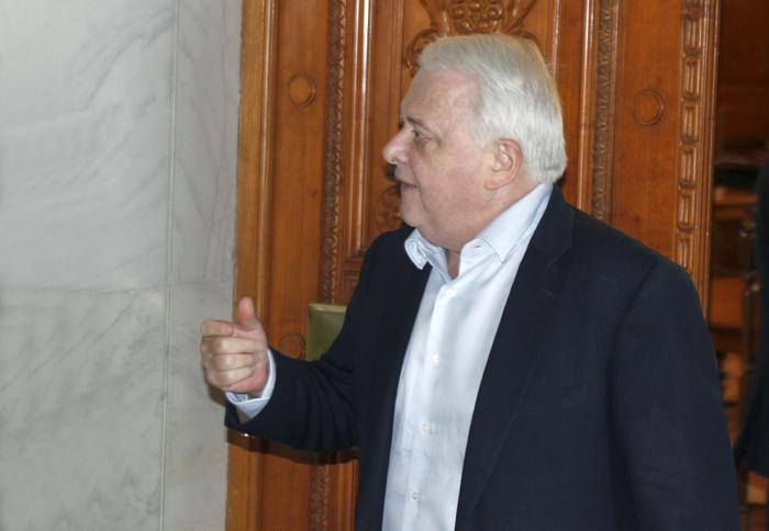 Victor Hrebenciuc